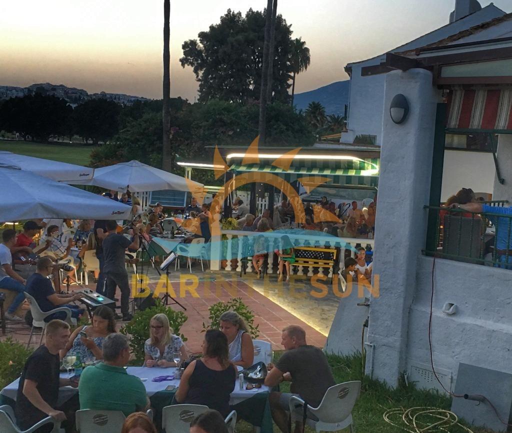 Mijas Costa Bar Restaurants For Sale, Restaurants For Sale in Spain