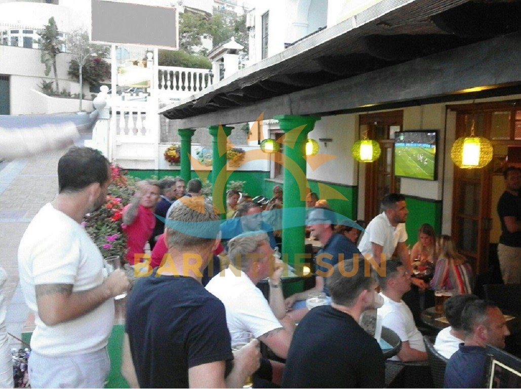 Benalmadena Lounge Bar For Sale, Lounge Bars For Sale in Spain