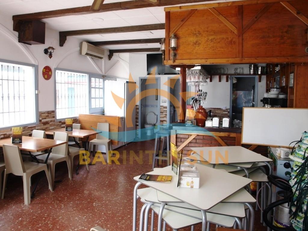 Cafe Bars in Benalmadena For Sale, Businesses For Sale Costa Del Sol in Spain