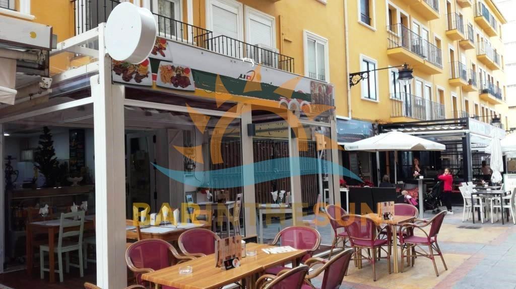 Fuengirola Cafe Bars For Sale, Fudengirola Businesses For sale
