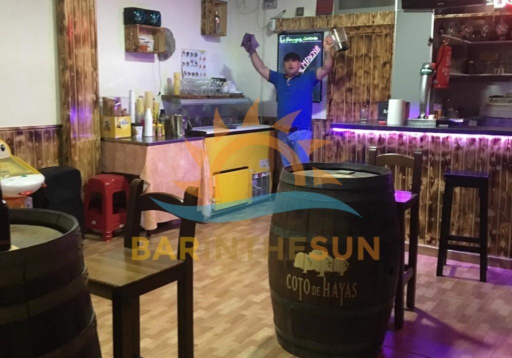 Costa Del Sol Drinks Bars For Sale, Drinks Bars For Sale in Benalmadena
