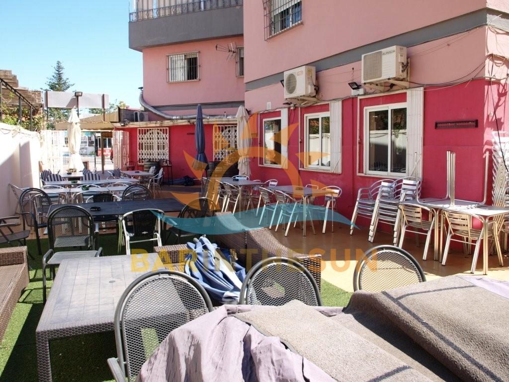 Benalmadena Businesses For Sale, Costa Del Sol Lounge Bars For Sale