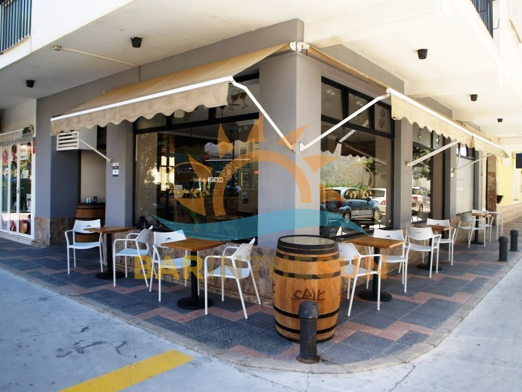 Fuengirola Cafeteria Bars for Sale, Businesses For Sale in Spain