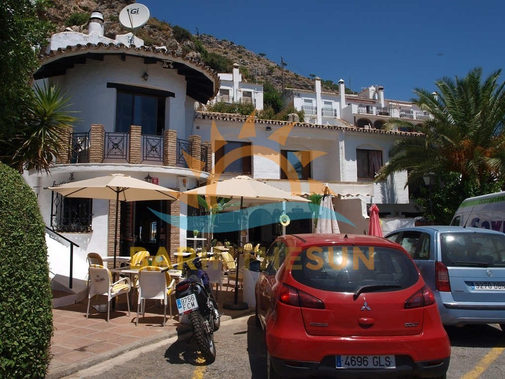 Bar Restaurants With Accomodation For Sale on The Costa Del Sol