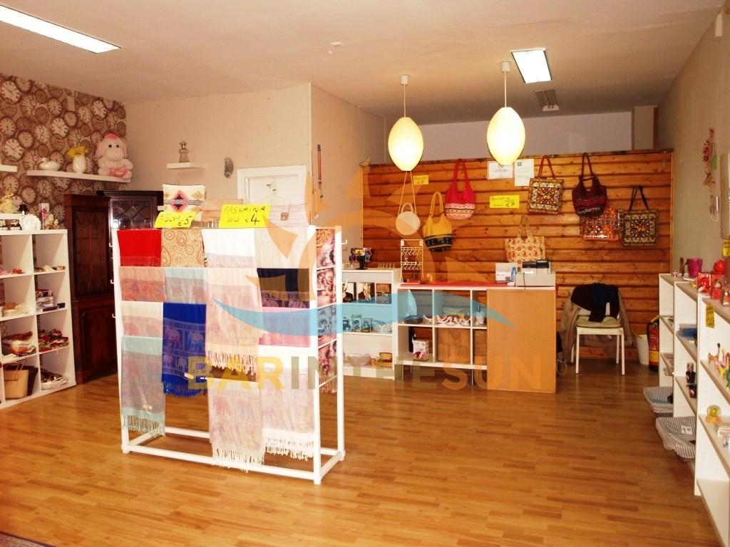 Costa Del Sol Souvenir Gift Shops For Sale, Souvenir Gift Shops For Sale in Spain
