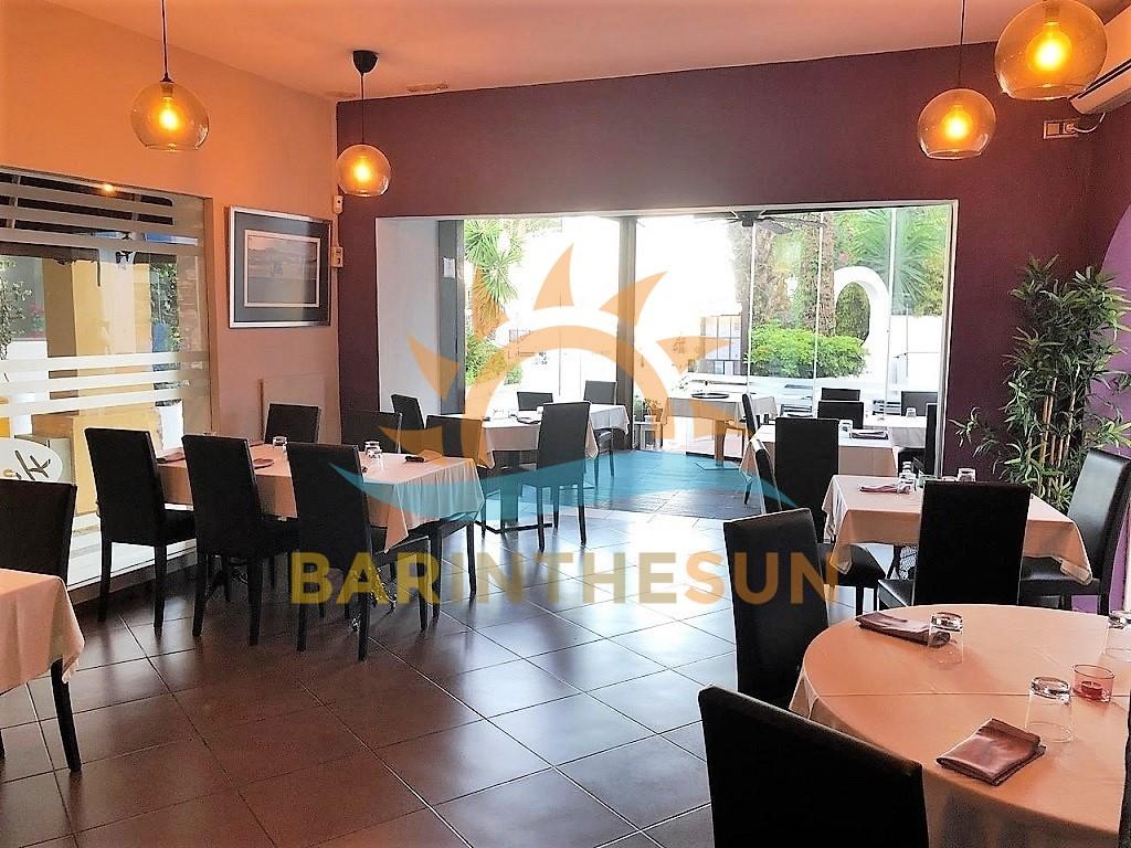 Cabopino Bar Restaurants For Sale, Bar Restaurants For Sale Costa Del Sol