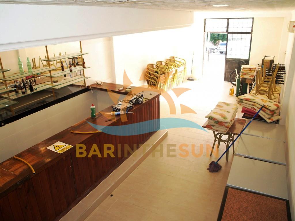 Bargain Priced Torremolinos Cafe Bar, Bargain Priced Bars For Sale in Spain