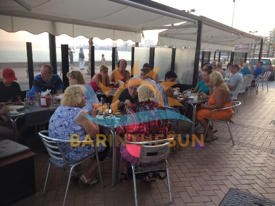 Seafront Cafe Bars in Torreblanca For Lease, Bars For Sale Spain