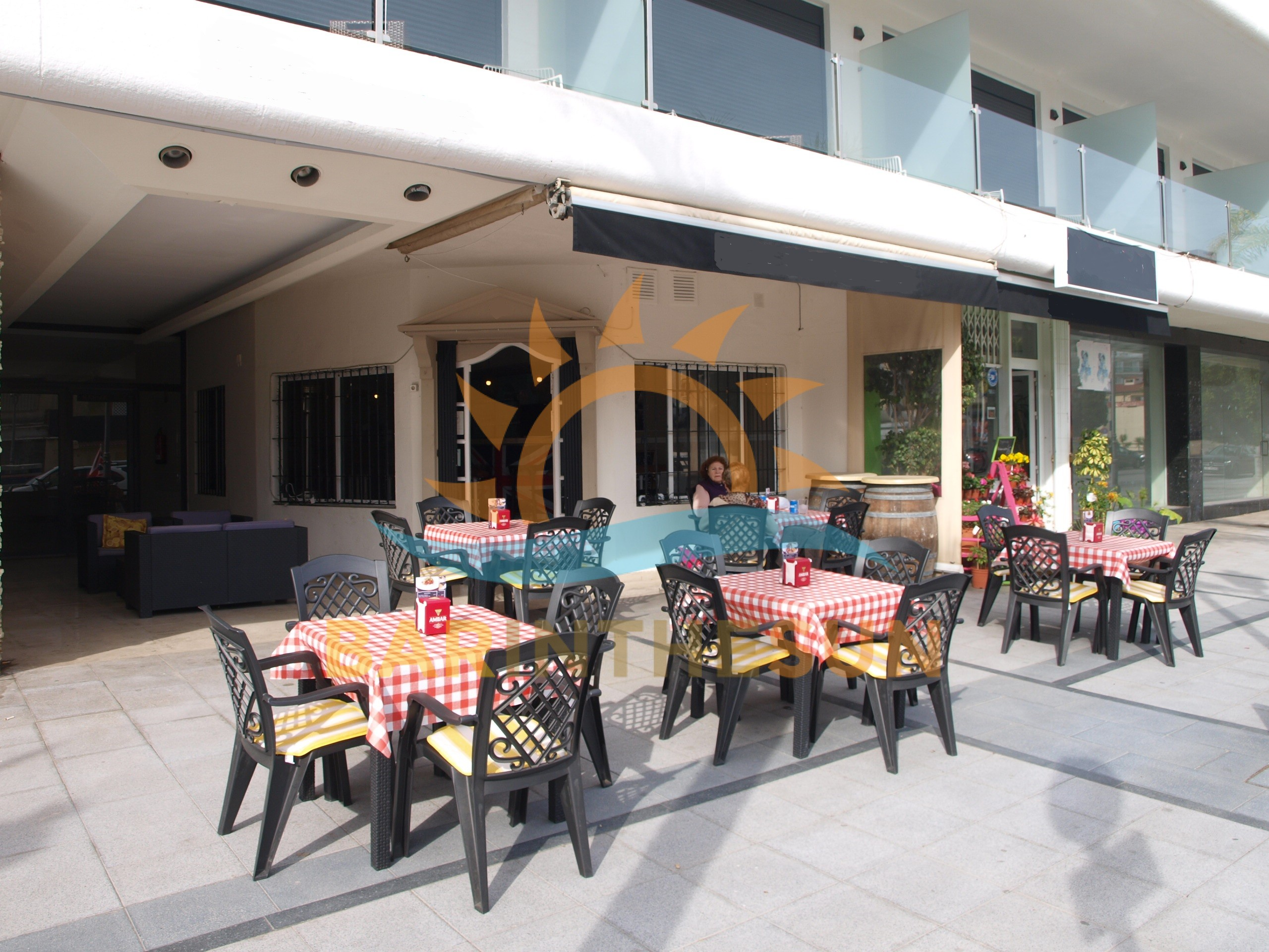 Bars For Sale in Spain, Cafe Bars For Sale in Torremolinos on The Costa Del Sol