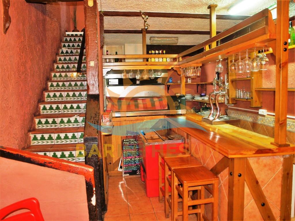 Arroyo De La Miel Cafe Bars For Sale, Bars For Sale Costa Del Sol