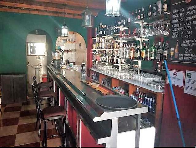 Drinks Bars in Benalmadena For Sale, Costa Del Sol Drinks Bars For Sale