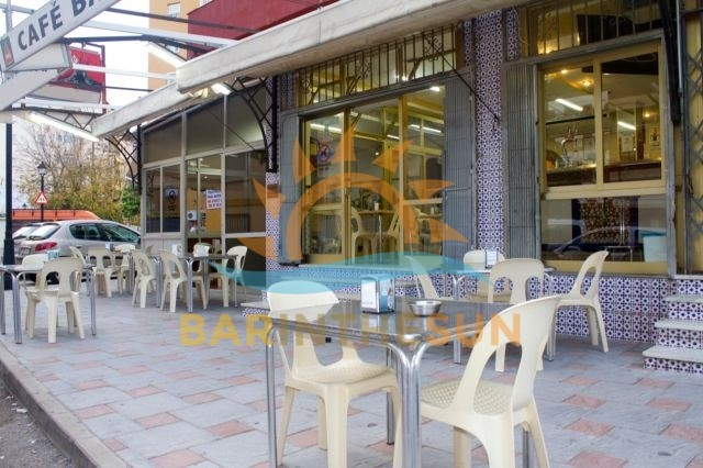 Fuengirola Cafe Bars For Sale, Cafe Bars For Sale in Spain