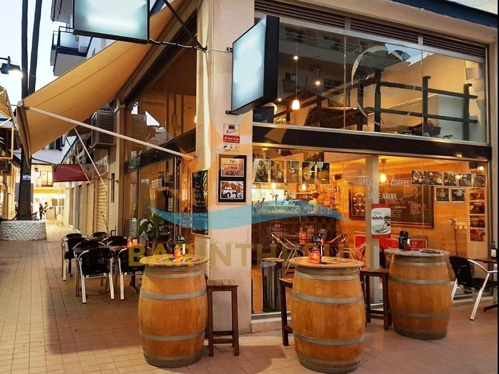 Torremolinos Cafe Bars For Sale, Bars For Sale in Spain