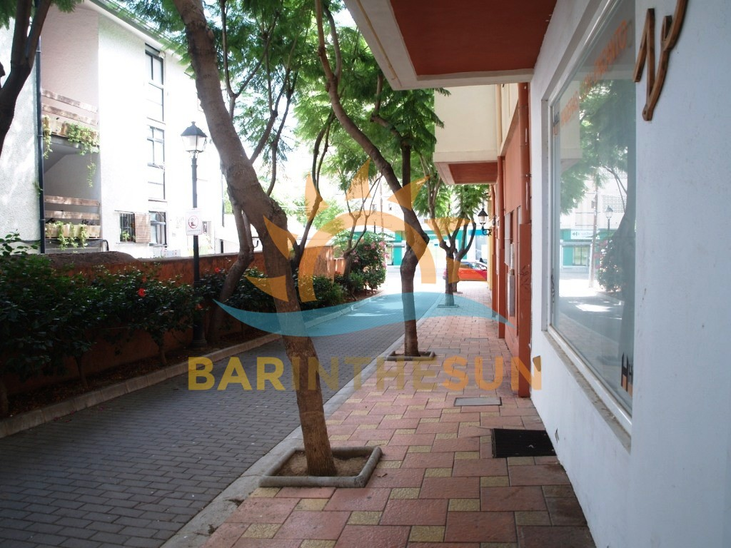 Fuengirola Offices For Rent, Costa Del Sol Offices For Rent