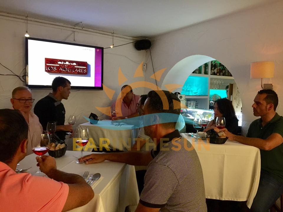 Fuengirola Gastro Lounge Bar For Sale, Businesses For Sale in Spain