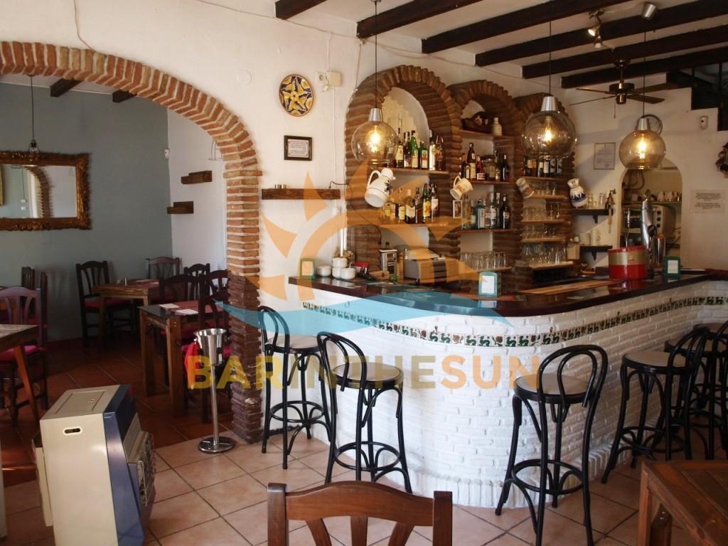 Torremolinos Cafe Bars For Sale, Bar Businesses For Sale in Spain
