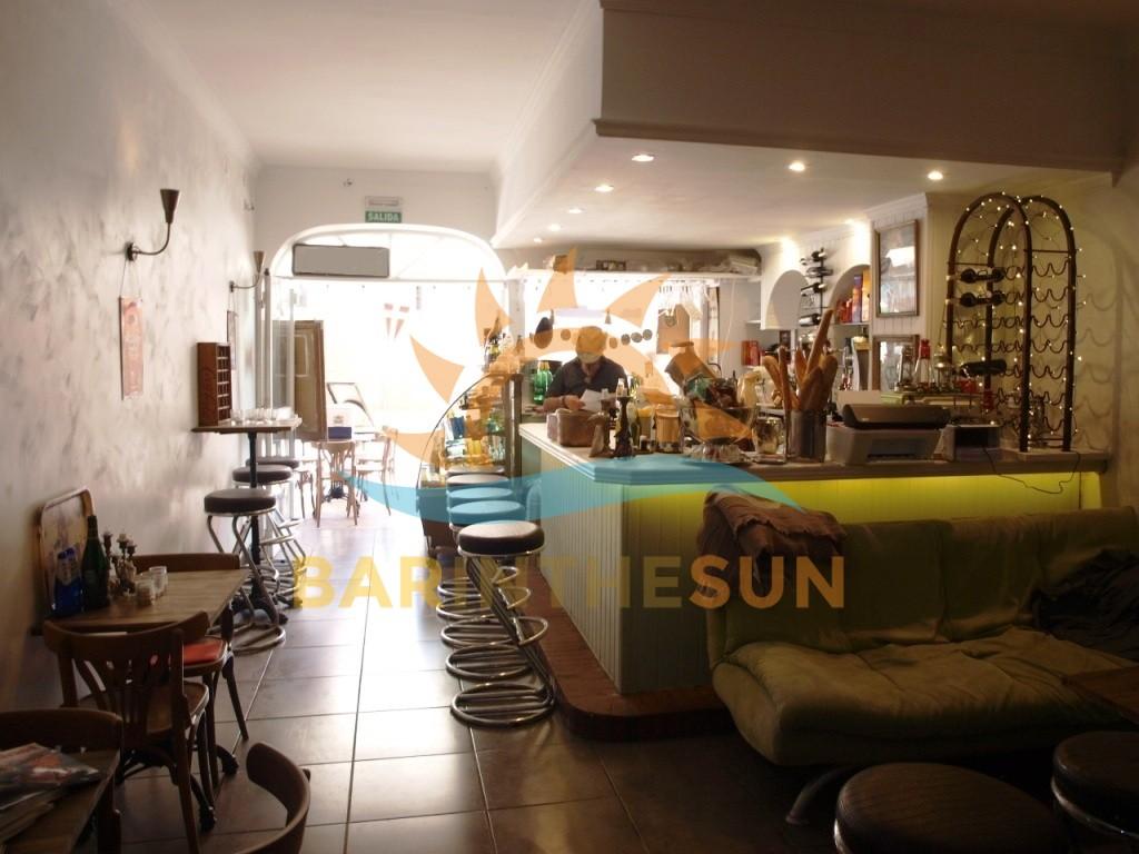 Excellent Value Torreblanca Cafe Bar For Sale, Bars For Sale on The Costa Del Sol in Spain