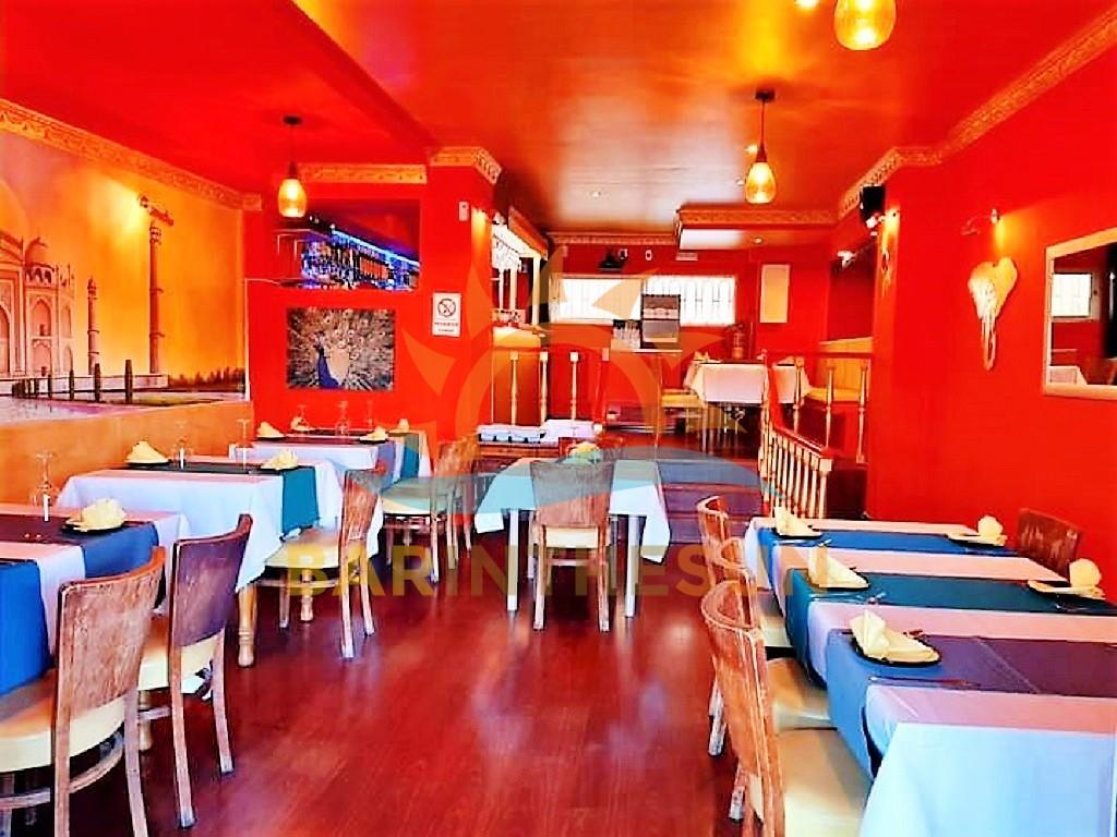 Cafe Bar Restaurants in Fuengirola For Sale, Commercial Businesses For Sale Spain