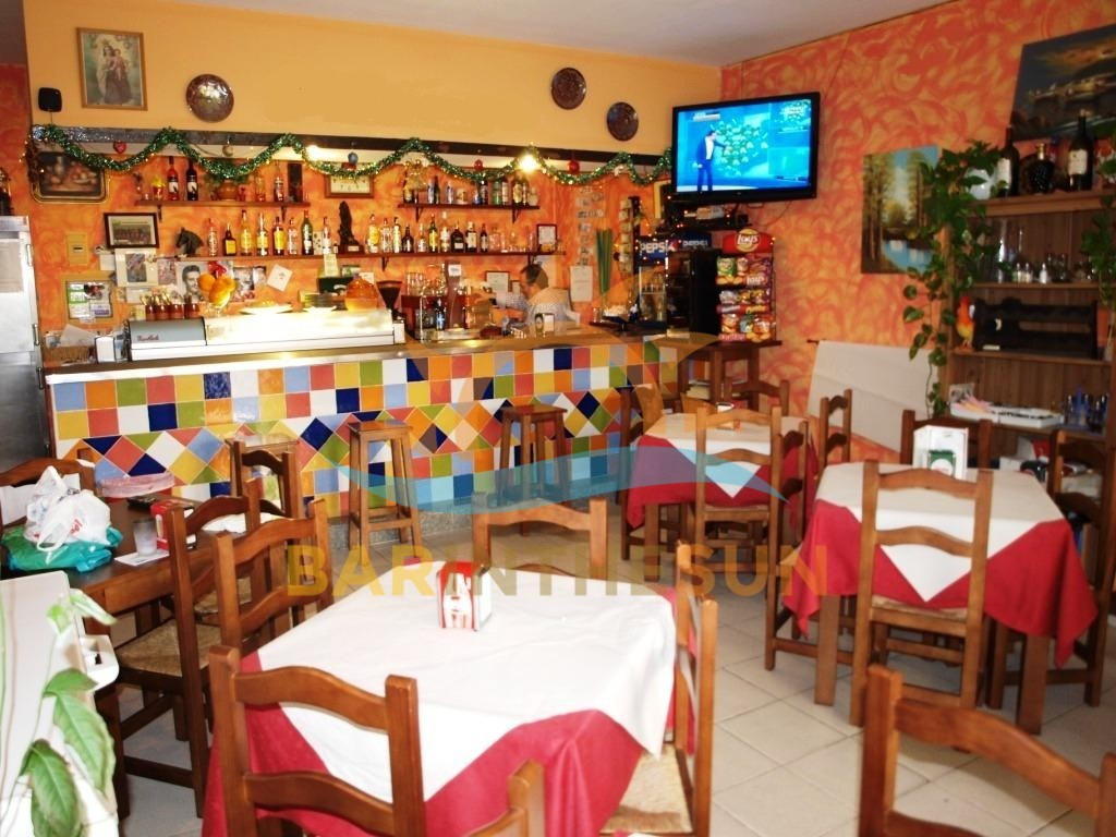 Freehold Bars For Sale in Spain, Freehold Cafe Bars For Sale in Fuengirola Spain