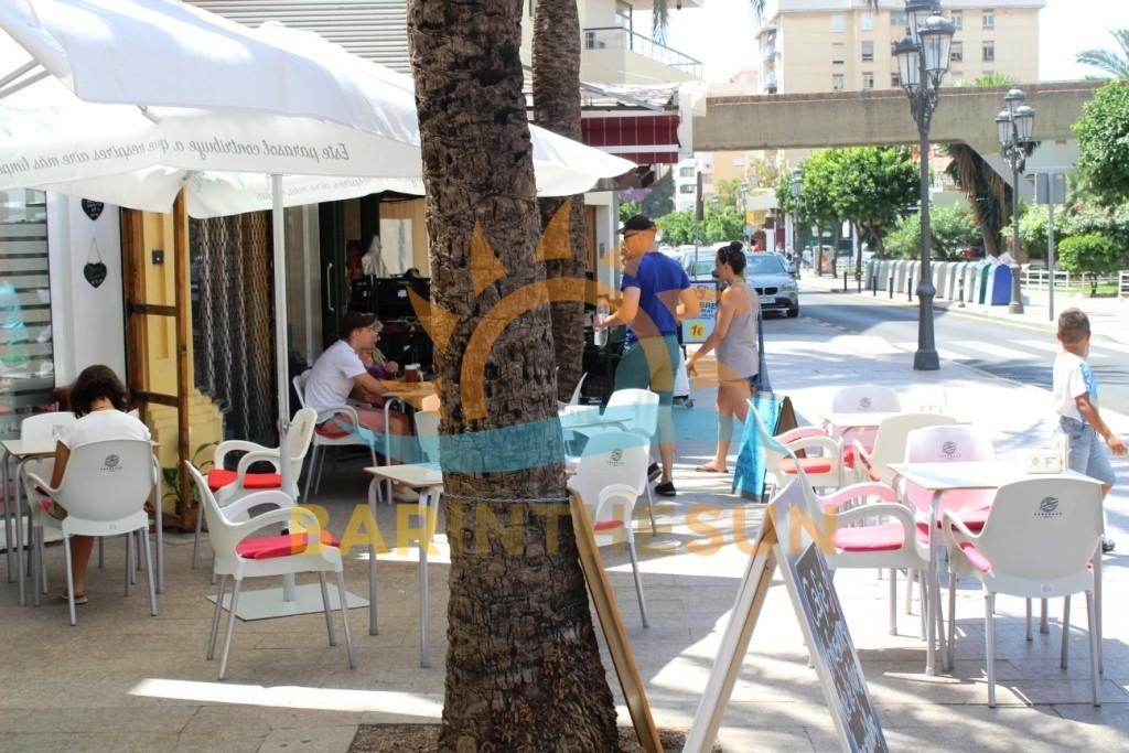 Torremolinos Drinks Bars For Sale, Costa Del Sol Drinks Bars For Sale