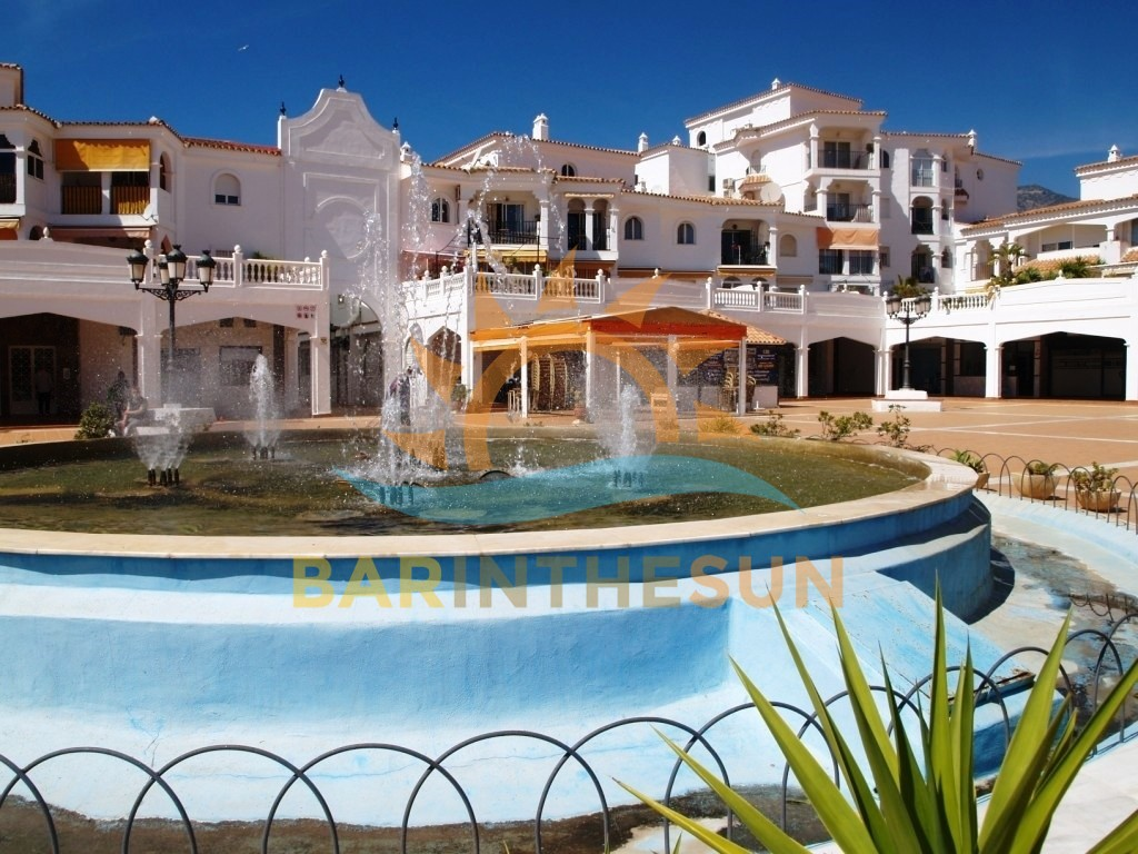 Bar Restaurants in Benalmadena For Rent, Costa Del Sol Bar Restaurants For Rent