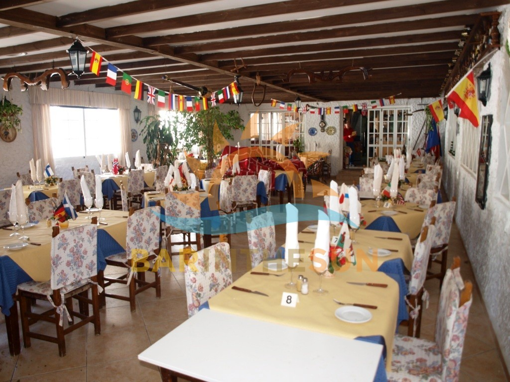 Bar Restaurants For Rent in Benalmadena on The Costa Del Sol, Bussinesses For Rent in Spain