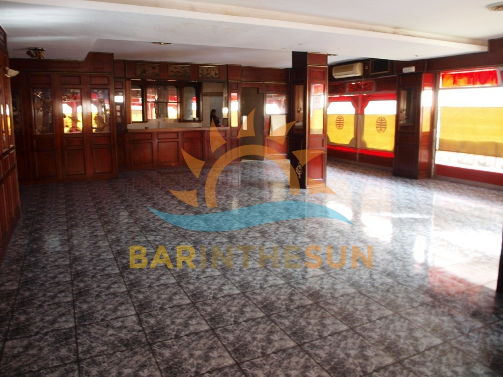 Freehold Bar Restaurants For Sale in Fuengirola on The Costa Del Sol Spain
