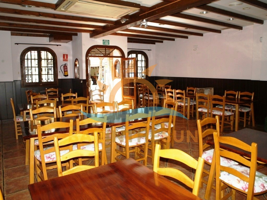 Los Boliches Bar Restaurants For Sale, Restaurants For Sale in Spain