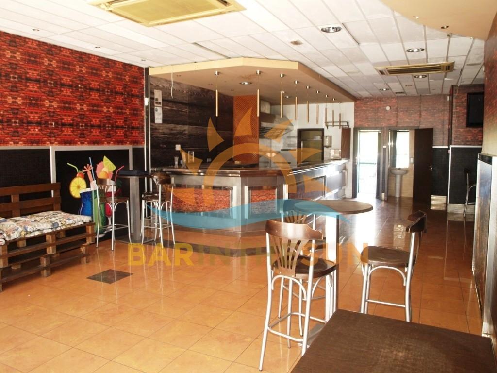 Mijas Costa Cafe Bars For Rent, La Cala Cafe Bars For Rent