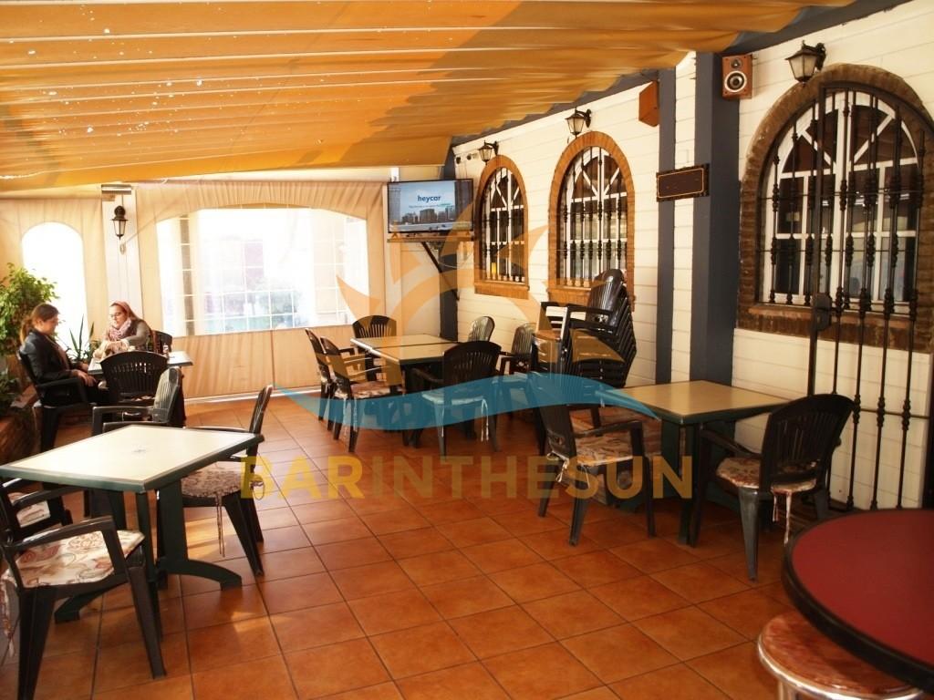 Arroyo De La Miel Cafe Bars For Sale, Cafe Bars For Sale in Spain