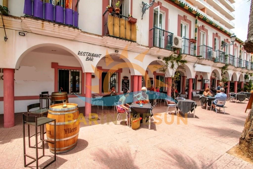 Bar Restaurant Businesses For Sale in Benalmdena, Bar Restaurants For Sale in Spain