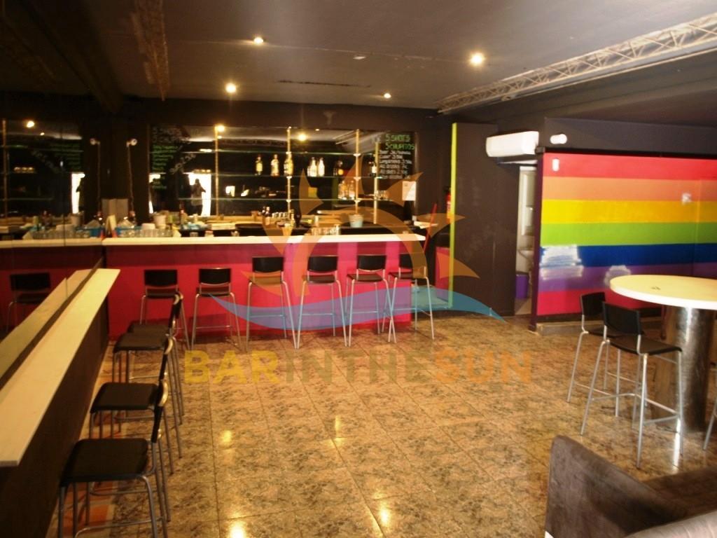 Fun Pub For Sale in Fuengirola on The Costa del Sol in Spain