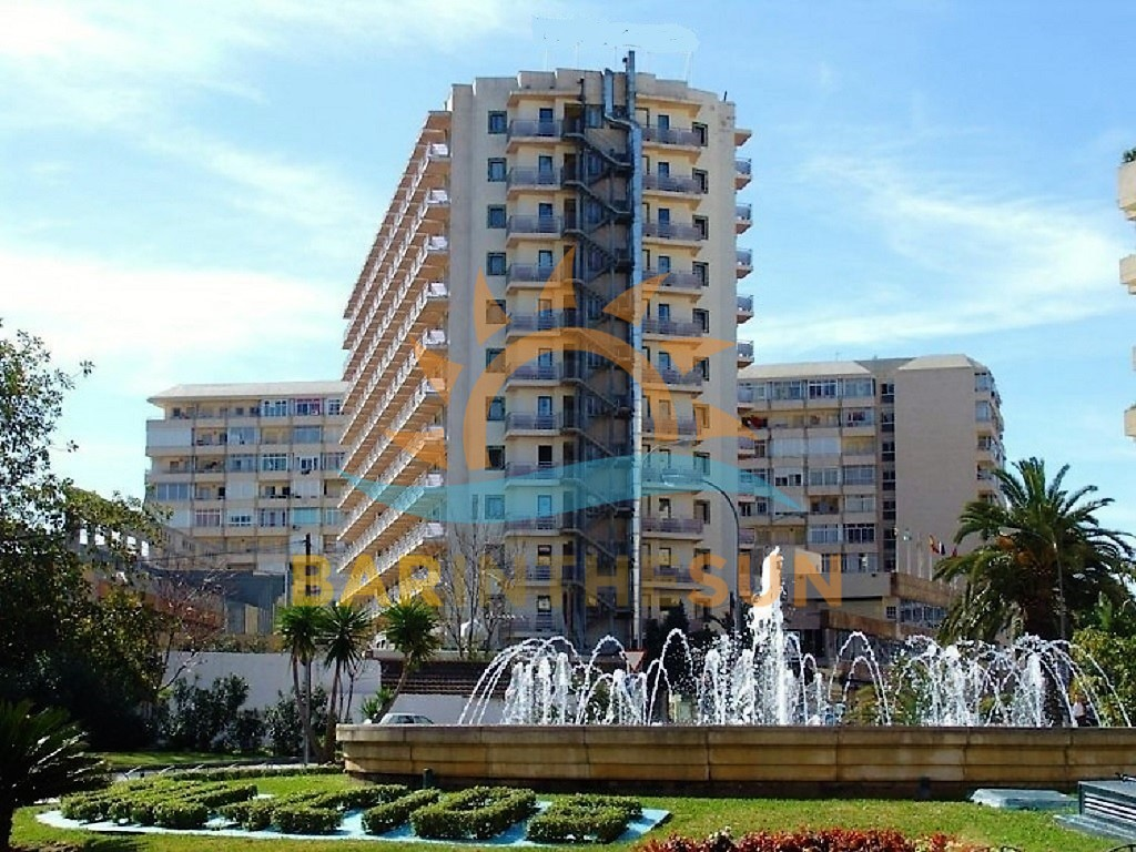 Freehold Hotels For Sale in Torremolinos on The Costa del Sol in Spain