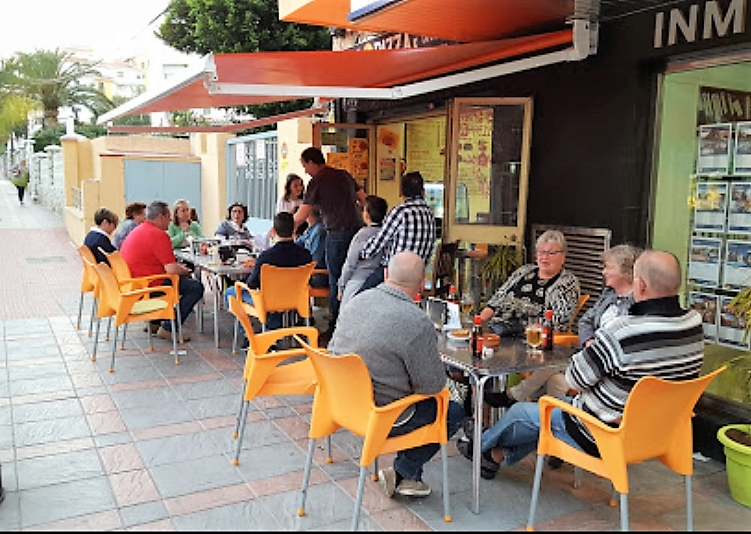 Los Boliches Cafe Bars For Sale, Businesses For Sale in Spain