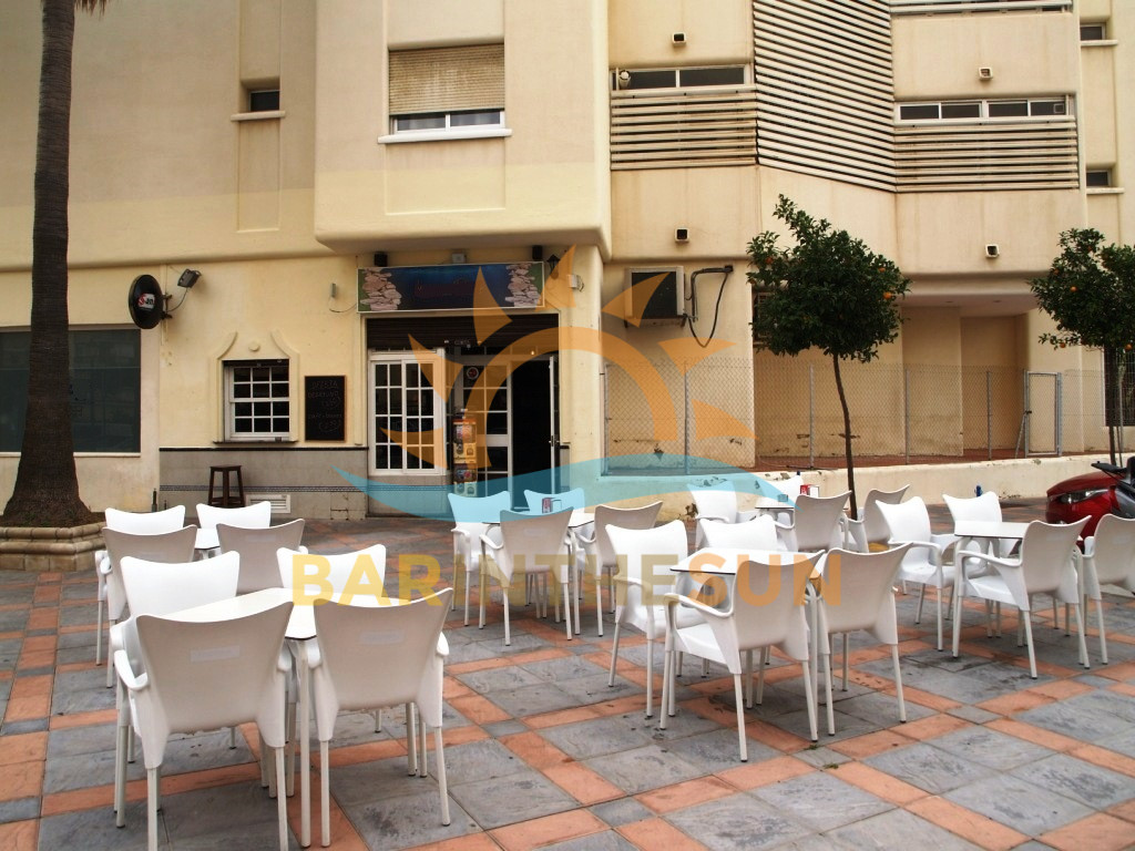 Cafe Bars in Fuengirola For Sale, Buy A Cafe Bar Costa Del Sol