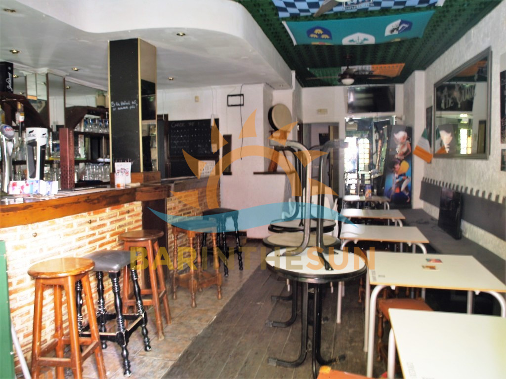 Pubs For Sale in Spain, Los Boliches Lounge Bars For Sale