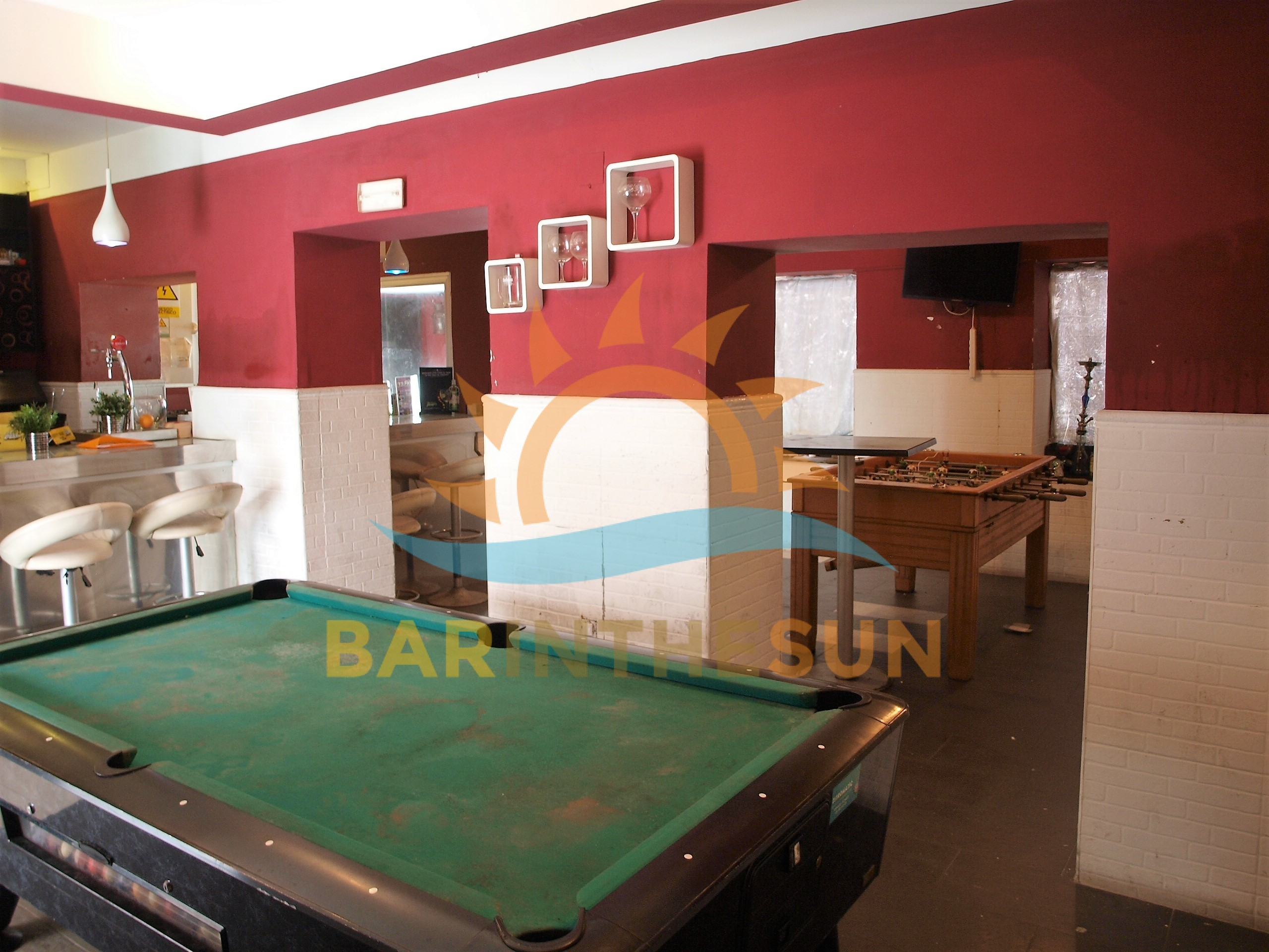Cocktail Lounge Bar For Sale In Fuengirola For Sale, Bars