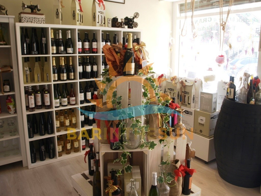 Fuengirola Wine Shops For Sale, Wine Shops For Sale Costa Del Sol