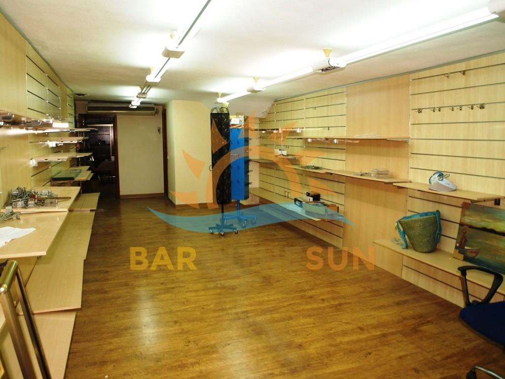 Fuengirola Retail Shop For Rent, Rent a Shop on The Costa Del Sol