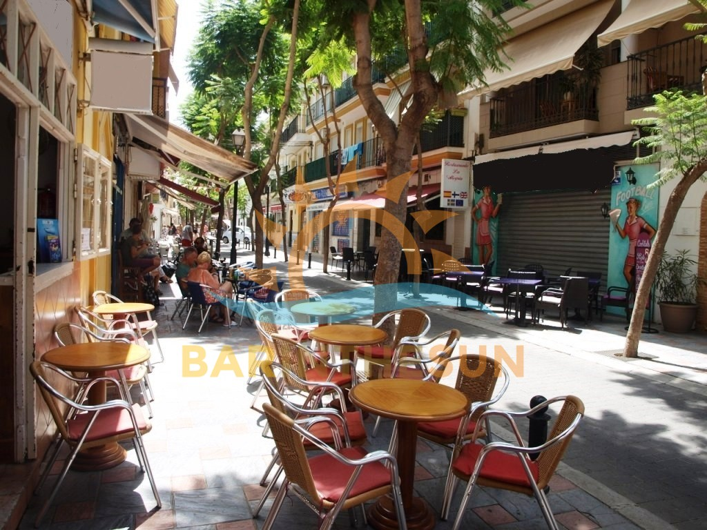 Freehold Bar For Sale in Los Boiches, Freehold Cafe Bars For Sale in Spain