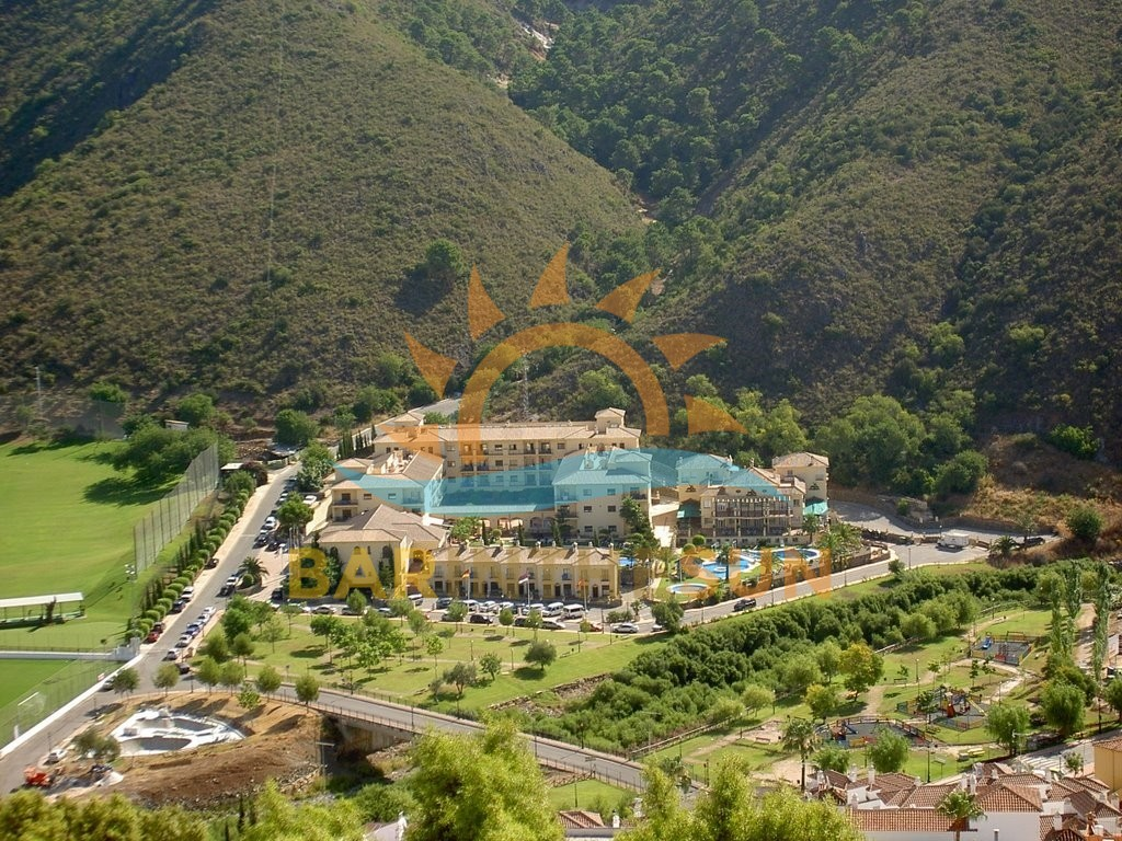 Hotels For Sale on The Costa Del Sol, Hotels For Sale in Spain