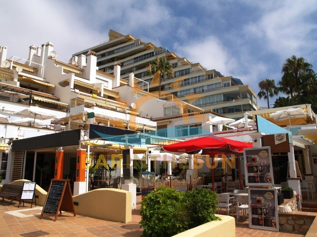Benalmadena Cafe Bars For Sale, Businesses For Sale in Spain