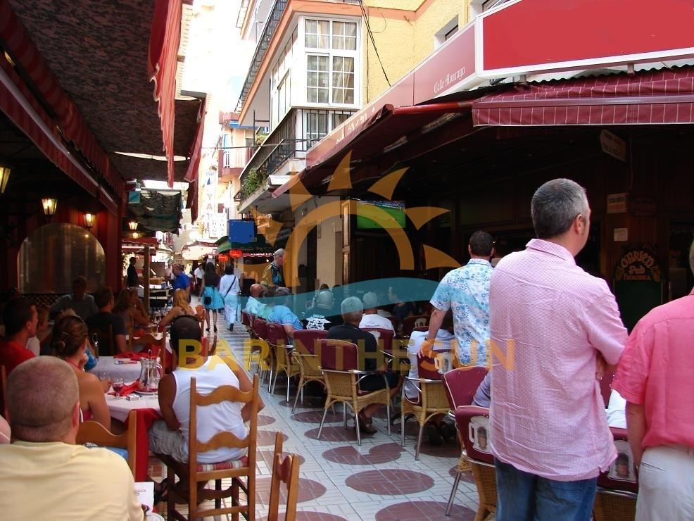 Bar Restaurants For Lease in Fuengirola, Costa Del Sol Restaurants For Lease