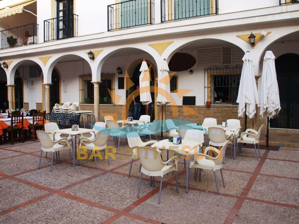 Cafe Bars For Rent in Fuengirola, Rent a Bar on The Costa Del Sol