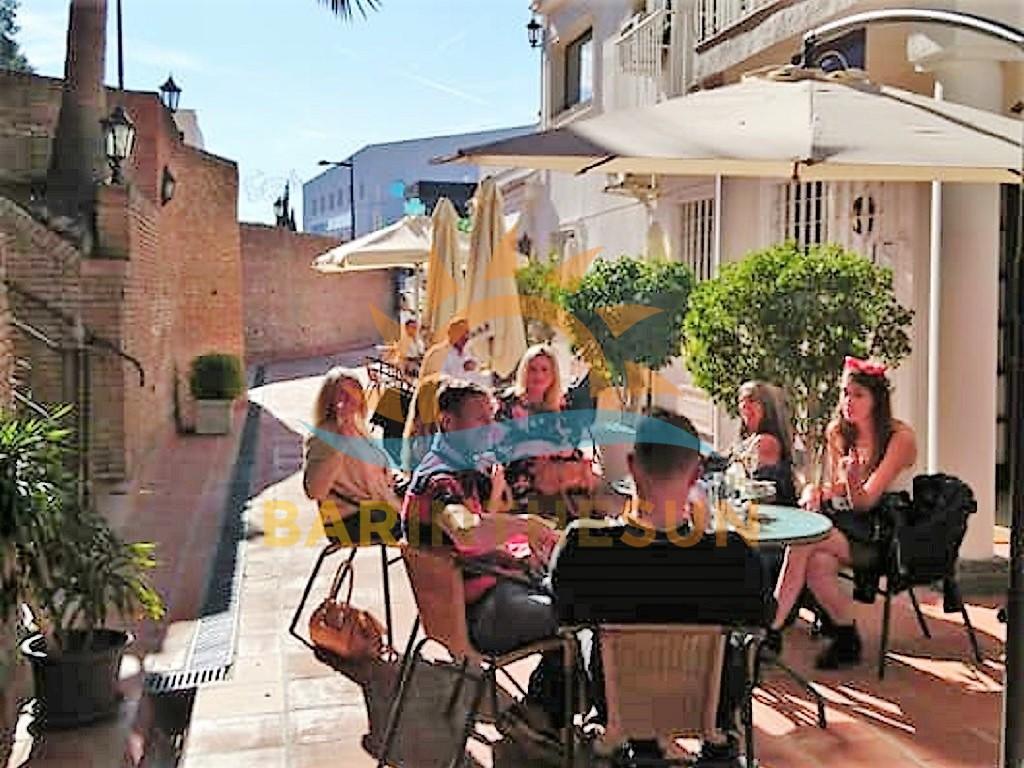 Cafeteria Bars in Marbella For Sale, Marbella Commercials For Sale