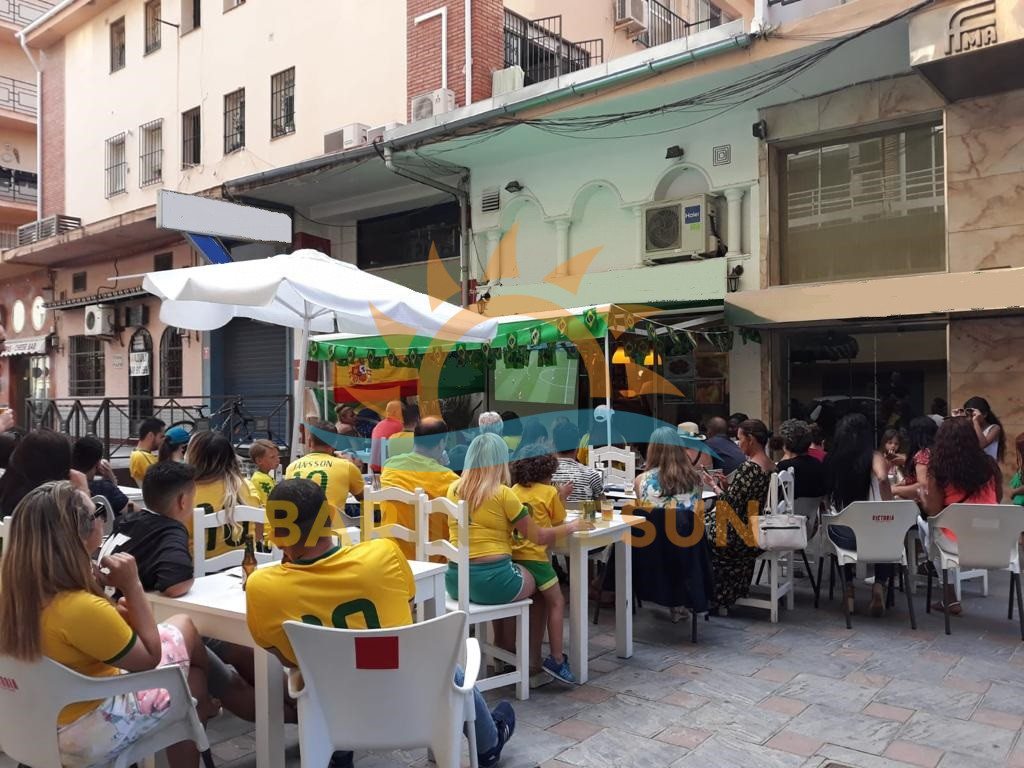 Cafe Bars in Fuengirola For Sale, Costa Del Sol Cafe Bars For Sale