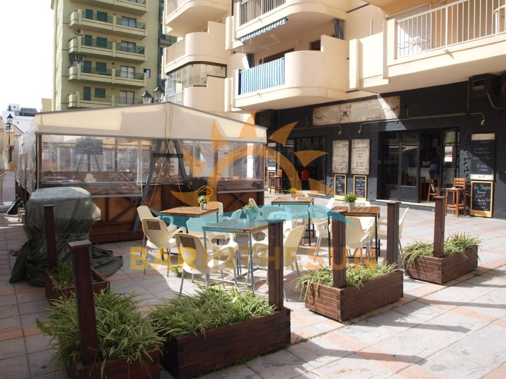 Businesses For Sale in Spain, Cafe Lounge Bars For Sale in Fuengirola