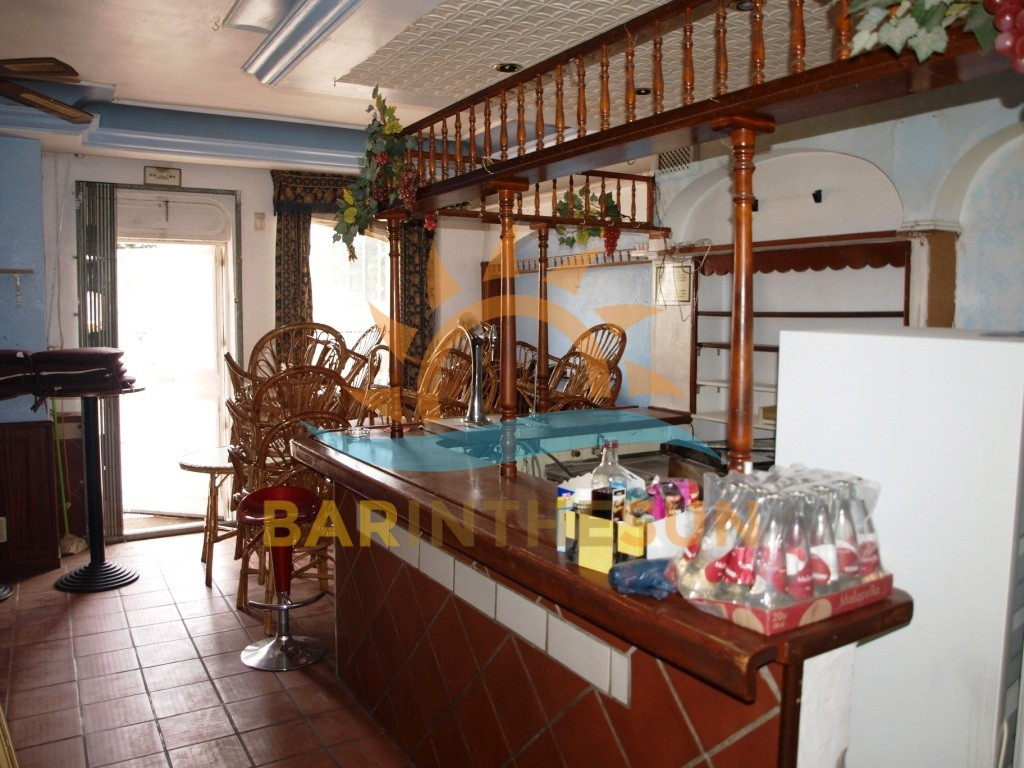Freehold Arroyo De La Miel Cafe Bar Businesses For Sale
