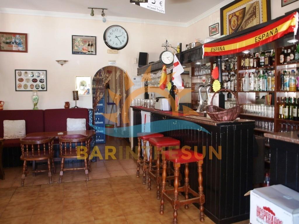 €137,950 – Drinks Bar in Benalmadena – Ref AR1659