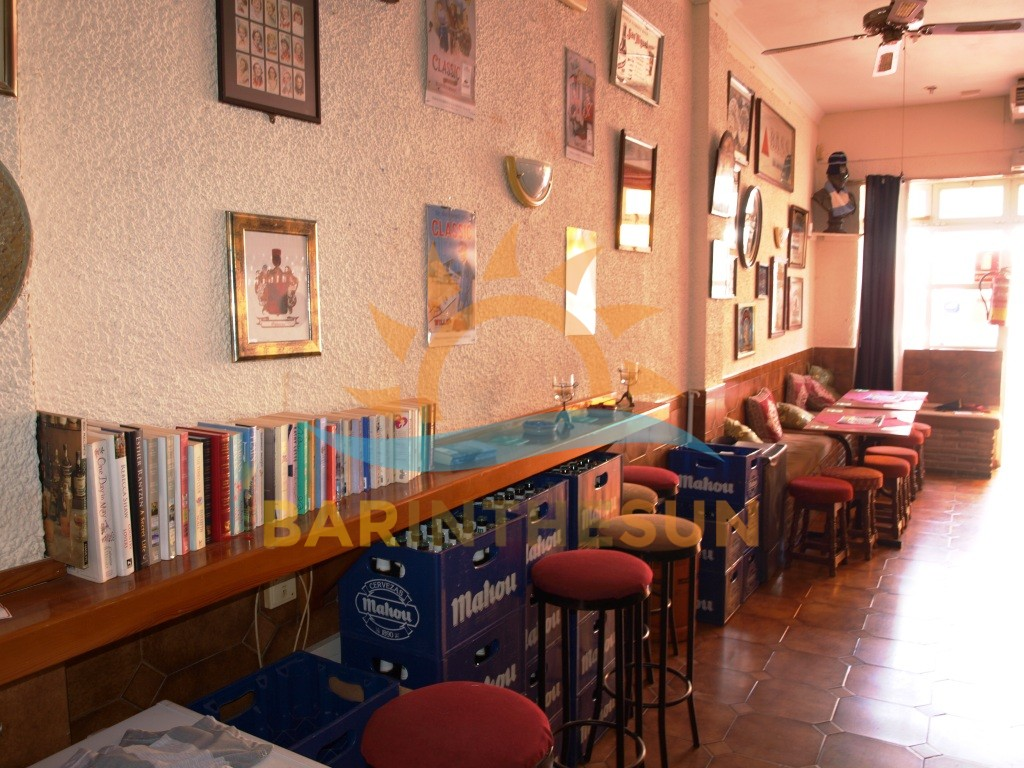 €29,650 – Cafe Bars in Benalmadena – Ref AR1211